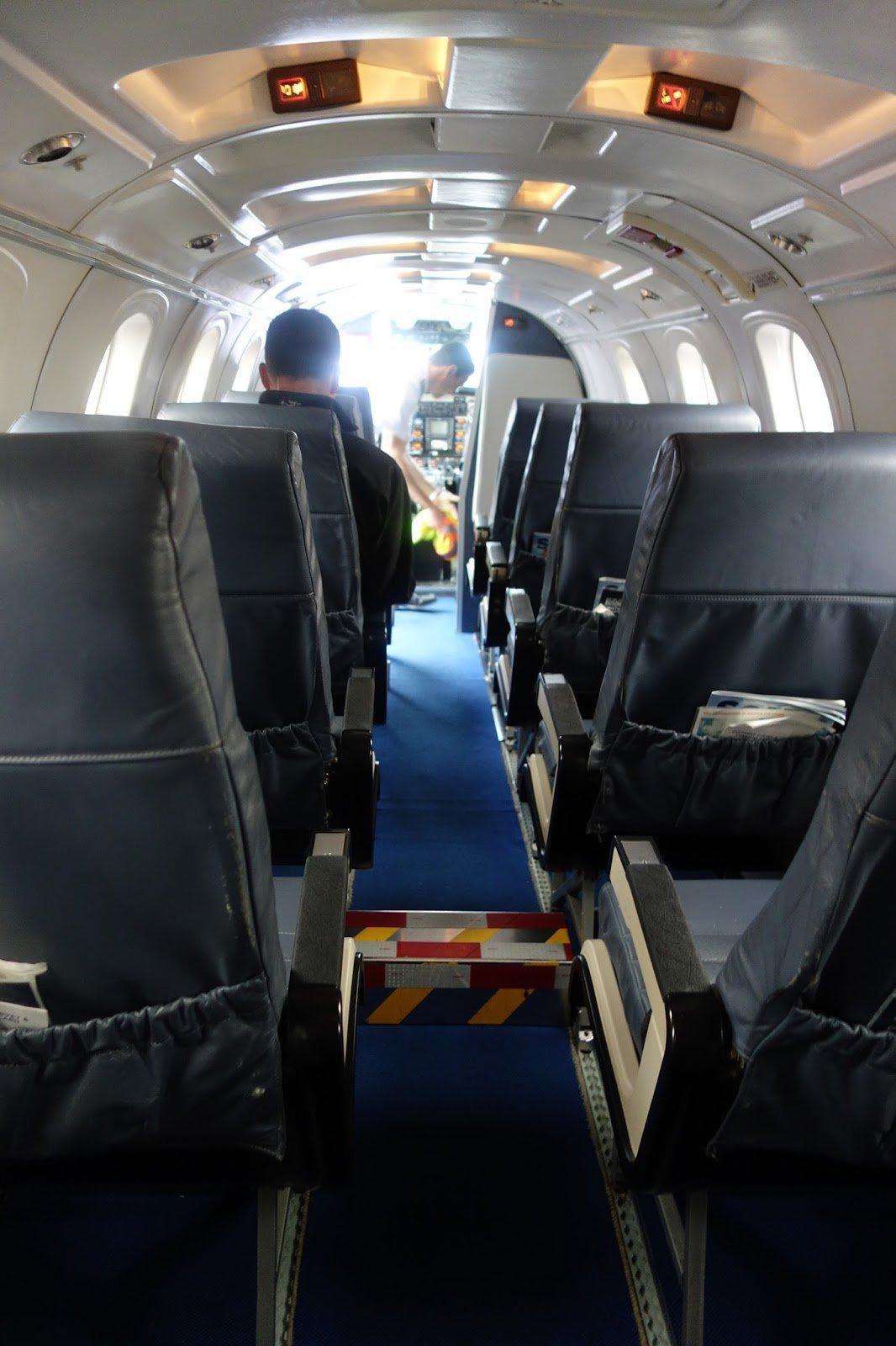 7273d90732d7 Pacific Coastal Airlines ...