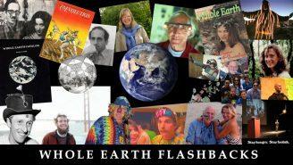 Whole Earth Catalog's 50th Anniversary