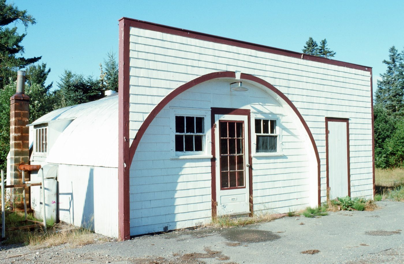 Quonset Hut Plus