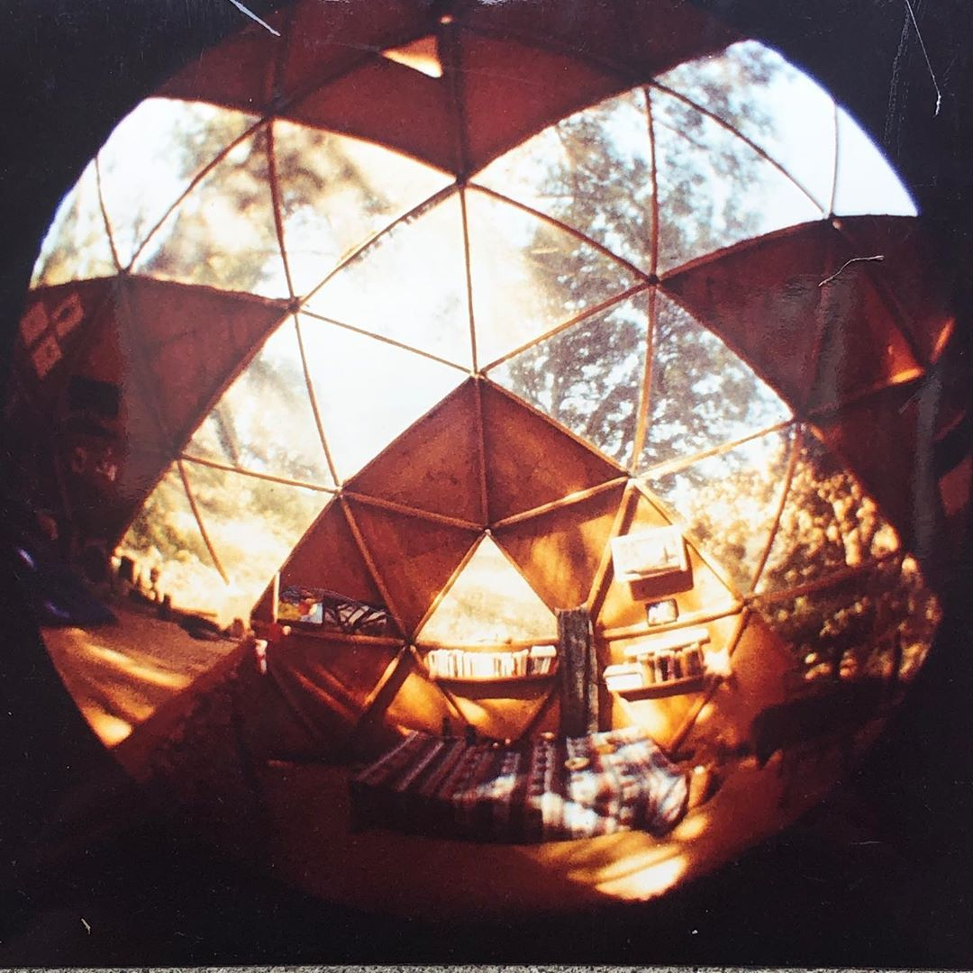 Interior Of Geodesic Dome 1969 Lloyd S Blog