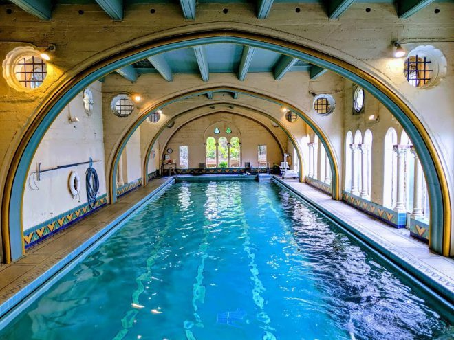 A Local's Guide to Architect Julia Morgan's Legacy in the East Bay