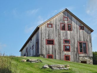 Old Barns For Sale in Vermont